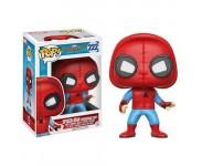 Spider-Man Homemade Suit из фильма Spider-Man: Homecoming Marvel