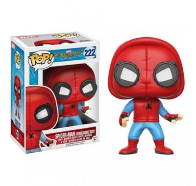 Человек-паук в самодельном костюме (Spider-Man Homemade Suit) из фильма Человек-паук: Возвращение домой Марвел