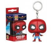 Spider-Man Homemade Suit Keychain из фильма Spider-Man: Homecoming Marvel