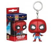 Spider-Man Homemade Suit Keychain из фильма Spider-Man: Homecoming Marvel