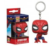 Spider-Man Keychain из фильма Spider-Man: Homecoming Marvel