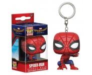 Spider-Man Keychain из фильма Spider-Man: Homecoming Marvel