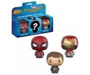 Spider-Man Pint Size Heroes из фильма Spider-Man: Homecoming Marvel