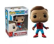 Spider-Man Homemade Suit Unmasked (Эксклюзив) из фильма Spider-Man: Homecoming Marvel