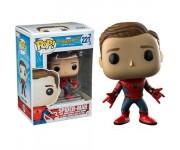Spider-Man Unmasked (Эксклюзив) из фильма Spider-Man: Homecoming Marvel