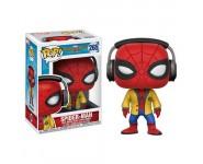 Spider-Man with Headphones из фильма Spider-Man: Homecoming Marvel