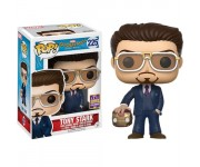 Tony Stark with Helmet SDCC 2017 (Эксклюзив) из фильма Spider-Man: Homecoming Marvel
