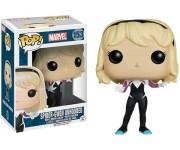 Spider-Gwen Unhooded (Эксклюзив) из вселеной Marvel Funko POP