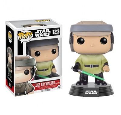Luke Skywalker Endor из вселенной Star Wars