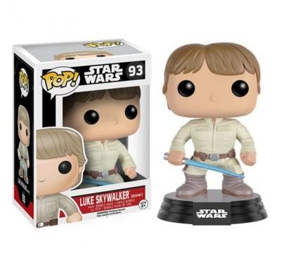 Luke Skywalker w Lightsaber bespin из вселенной Star Wars