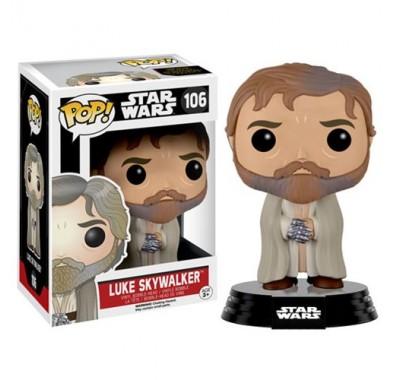 Luke Skywalker Bearded из вселенной Star Wars