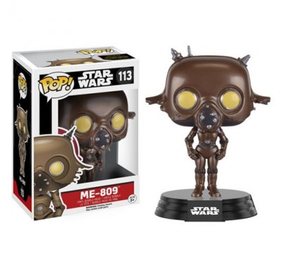 ME-809 из киноленты Star Wars Episode VII Funko POP