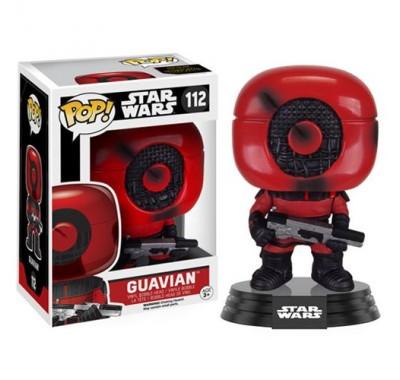 Guavian из киноленты Star Wars Episode VII