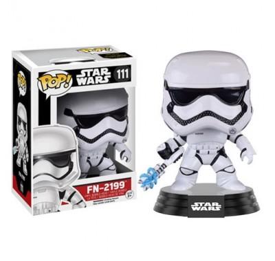 FN-2199 Trooper из киноленты Star Wars Episode VII