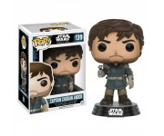 Captain Cassian Andor из киноленты Rogue One: A Star Wars Story