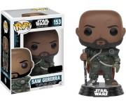 Saw Gererra (Эксклюзив) из киноленты Rogue One: A Star Wars Story