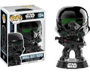 Imperial Death Trooper Chrome (Эксклюзив) из фильма Rogue One: A Star Wars Story