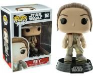 Rey in Finn's Jacket (Эксклюзив) из фильма Star Wars Episode VII: The Force Awakens