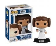 Princess Leia из фильма Star Wars