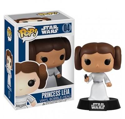 Принцесса Лея (Princess Leia) из фильма Звездные Войны