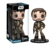 Captain Cassian Andor Wobblers из фильма Star Wars