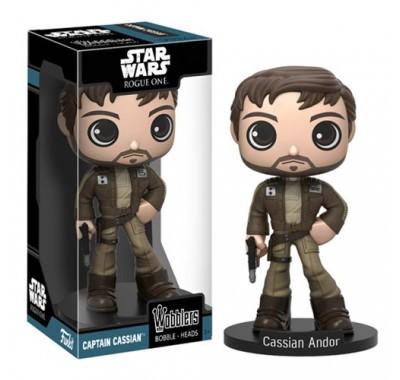 Кассиан Андор (Captain Cassian Andor Wobblers) из фильма Звёздные войны