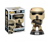 Scarif Stormtrooper (Vaulted) из фильма Rogue One: A Star Wars Story