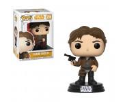 Han Solo из фильма Solo: A Star Wars Story