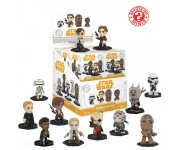 Box mystery minis из фильма Solo: A Star Wars Story