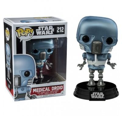Медицинский дроид (2-1B Medical Droid (Эксклюзив)) из фильма Звёздные войны