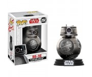 BB-9E Chrome (Эксклюзив) из фильма Star Wars: The Last Jedi