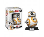 BB-8 из фильма Star Wars: The Last Jedi