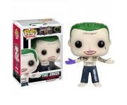 Joker Shirtless из киноленты Suicide Squad