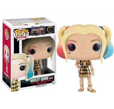 Harley Quinn Gown (Эксклюзив) из киноленты Suicide Squad