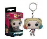 Harley Quinn Key Chain из киноленты Suicide Squad