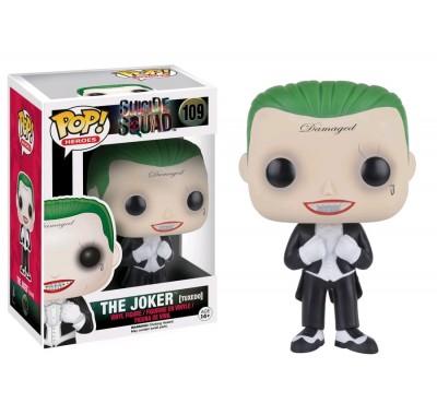 Joker Tuxedo (Эксклюзив) из киноленты Suicide Squad