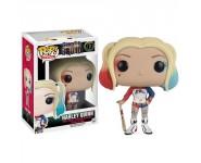 Harley Quinn из киноленты Suicide Squad