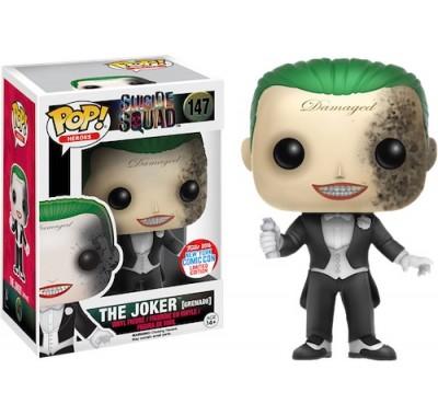 Джокер (Joker Grenade NYCC 2016) из фильма Отряд самоубийц