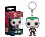 Joker Key Chain из киноленты Suicide Squad