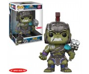Hulk Gladiator 10-inch (Эксклюзив) из фильма Thor: Ragnarok Marvel