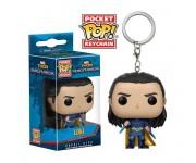 Loki Keychain из фильма Thor: Ragnarok