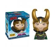 Loki with Helmet Dorbz (Эксклюзив) из фильма Thor Ragnarok Marvel