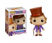 Willy Wonka из киноленты Willy Wonka and the Chocolate Factory
