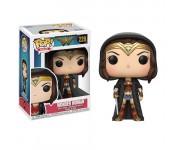 Wonder Woman Cloak из фильма Wonder Woman DC Comics