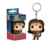 Wonder Woman Keychain из фильма Wonder Woman