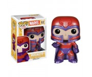 Magneto из комиксов Marvel