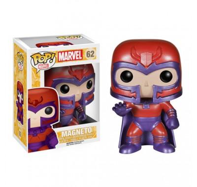 Магнето (Magneto) из комиксов Марвел