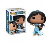 Jasmine Danсing из мультика Aladdin Disney