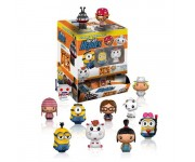 Despicable Me 3 BLINDBAGS pint size heroes из мультика Despicable Me 3