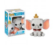 Dumbo Diamond Glitter (Эксклюзив) из мультика Dumbo Disney